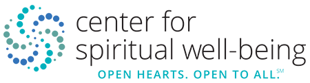 Center for Spiritual Well-being Logo