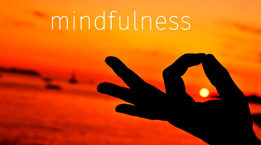 MBSR (Mindfulness Based Stress Reduction) Program